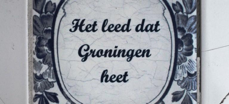 happyChaos presenteert: Het leed dat Groningen heet | 11 juni 19:30 Felix Meritis