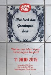 Poster Groningen