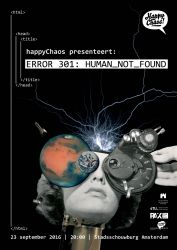 Poster_happyChaos_Error301